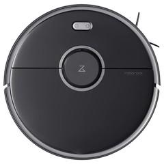 Робот-пылесос Roborock S5 MAX Global Black (Чёрный)