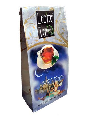 Leoste 1001 Nights КП 100г эконом упаковка