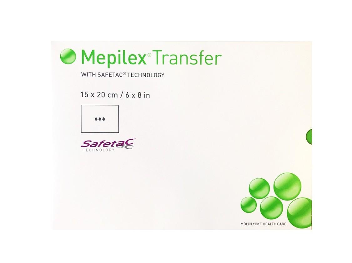 Мепилекс Трансфер 15x20 см