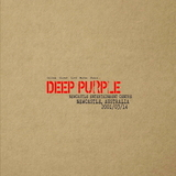 Deep Purple / Live In Newcastle 2001 (Limited Edition)(2CD)