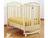 Детская кроватка Гандылян Даниэль качалка