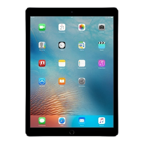 iPad Pro 12.9 (2015) Wi-Fi 32Gb Space Gray - Серый космос