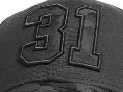 Бейсболка №25 Snapback