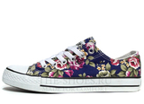Кеды Converse All Stars Chuck Taylor Low Night Flowes