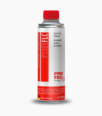 P1102 PRO-TEC Очиститель топливной системы / Fuel Line Cleaner (5 литров)