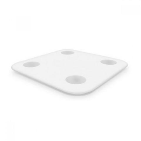 Умные весы Xiaomi Mi Body Composition Scale RU EAC