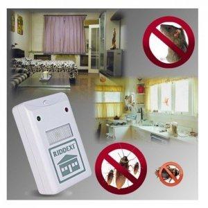Товары для дома Отпугиватель тараканов, грызунов и насекомых Pest Repelling Aid 1314_1.jpg