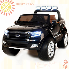 New Ford Ranger 4x4