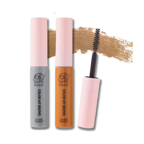 Тушь для бровей ETUDE HOUSE Lucky Together Color My Brows 4.5g