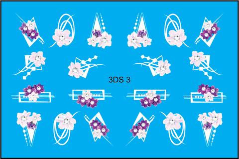 3DS Rhinestones 3