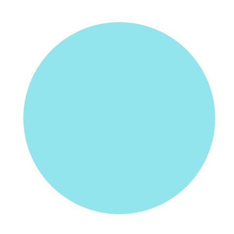 Меловая краска HomeArt, №36 Пудровый голубой, ProArt