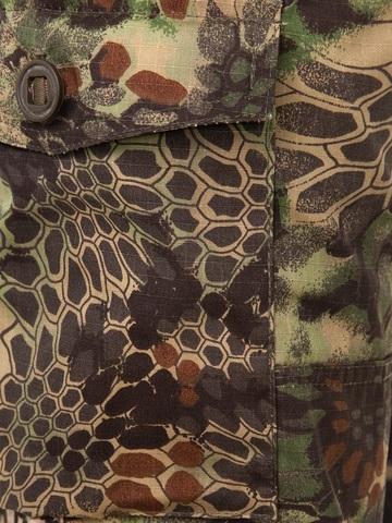 Костюм Горка Питон Демисезонный(ткань Рип Стоп на флисе Kryptek )Python