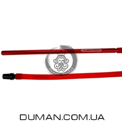 Кальян AMY Deluxe 066.01 Alu Deluxe PSMBK-RD Red Mate
