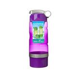 Спортивная питьевая бутылка Hydrate 615 мл, артикул 535, производитель - Sistema, фото 4