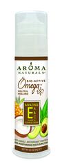 Крем AROMA NATURALS с витамином Е, 94 гр