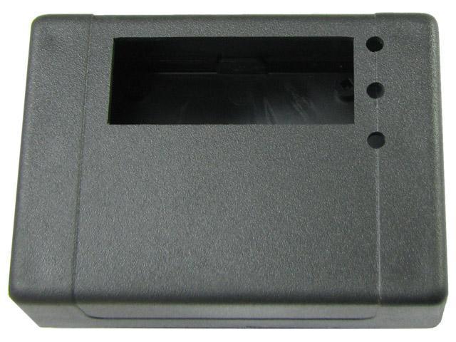 BOX-STH0024. Корпус для термостата STH0024