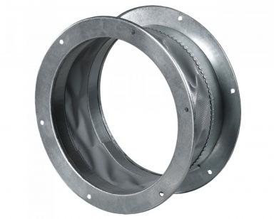 Комплектующие к радиальным вентиляторам Гибкая вставка D 200 с фланцевым кольцом d15f2fd520840514d969761ae4c05346.jpg