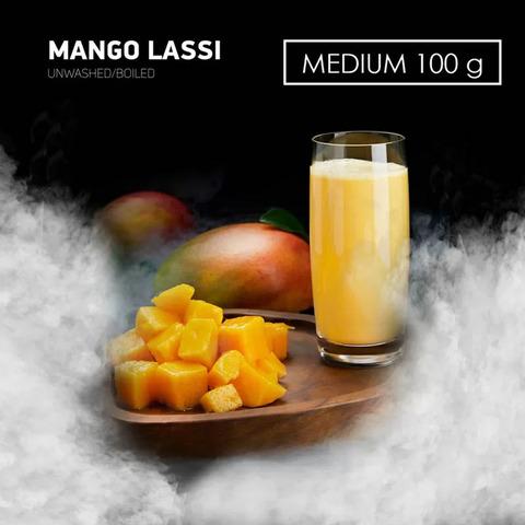 Табак Dark Side MEDIUM Mango Lassi 100 г