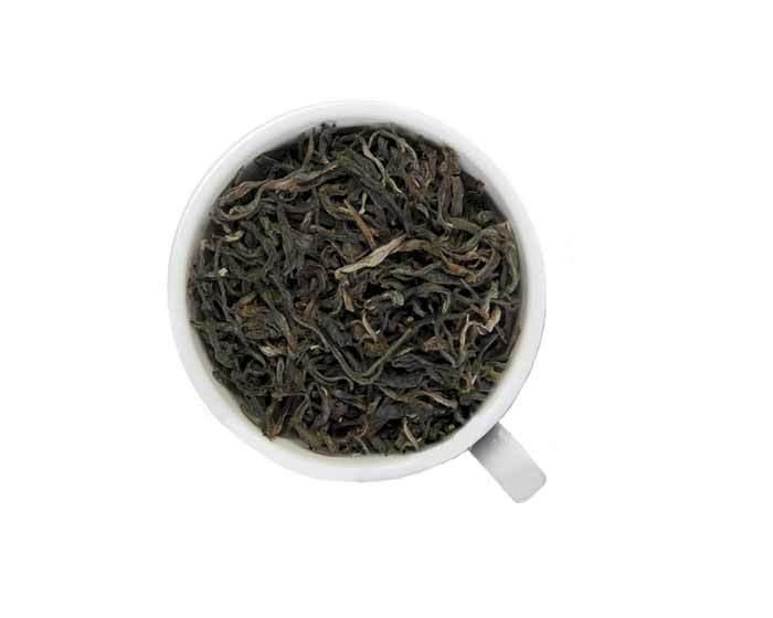 Чай зеленый Gutenberg Пуэр Е-Шен, 500 г