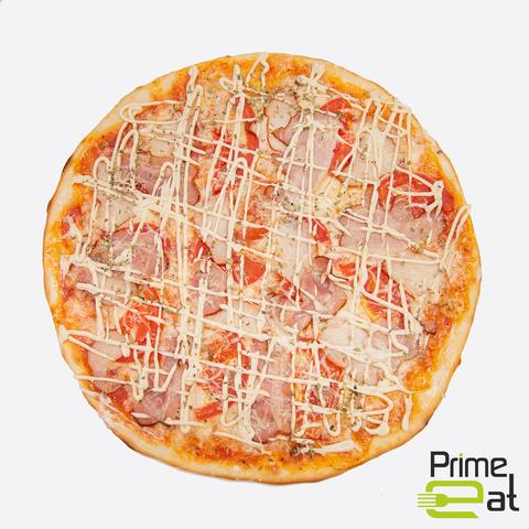Пицца Деревенская 30 см
