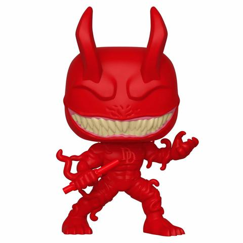Funko POP! Bobble: Marvel: Venom S2: Daredevil