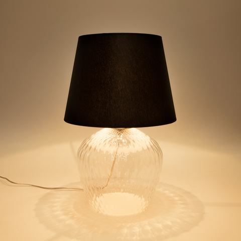 Настольный светильник с абажуром 1153 Aspen