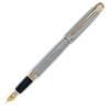 Pierre Cardin De Style - Matte Chrome GT, перьевая ручка, M