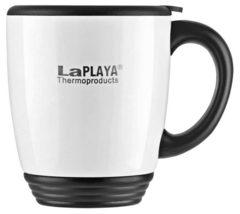 Кружка-термос LaPlaya (ЛаПлая) DFD 2040 White 0,45L