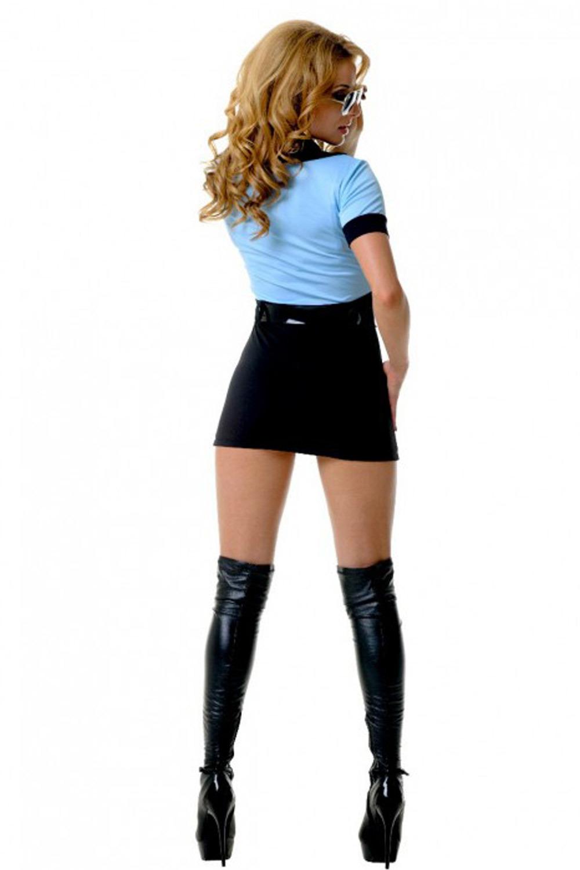 Ролевой костюм полицейского для взрослых эротических игр