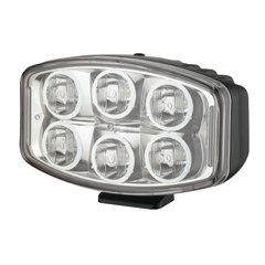 Фара дальнего света MTF Light JL9610 12-24В, 48Вт, 4050ЛМ