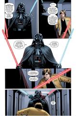 Звёздные Войны. Том 1. Скайуокер наносит удар