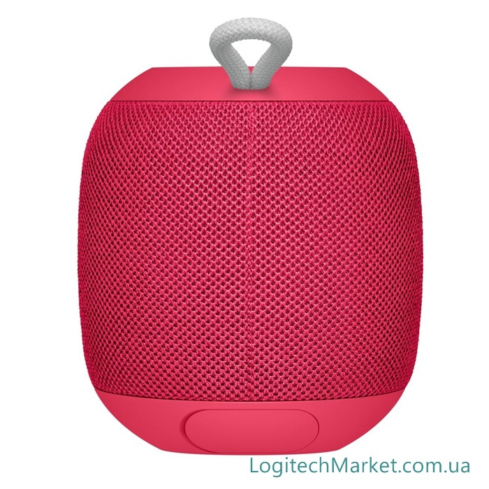 LOGITECH Ultimate Ears Wonderboom Raspberry