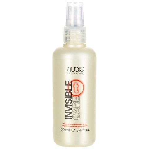 Спрей-термозащита для волос «Invisible Care» 100 мл