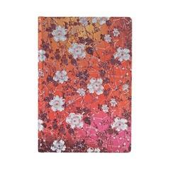 Katagami Florals / Sakura / Mini / Lined