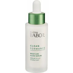 Doctor Babor Увлажняющая сыворотка для сияния кожи CLEANFORMANCE Moisture Glow Serum