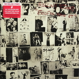 The Rolling Stones / Exile On Main Street (2LP)