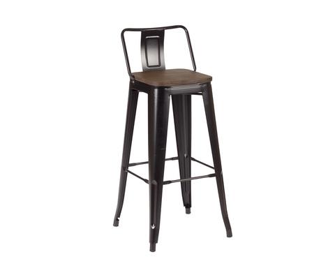 барный стул Tolix W