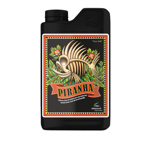 Органическая добавка Piranha от Advanced Nutrients