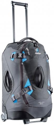 Картинка рюкзак на колесах Deuter Helion 60
