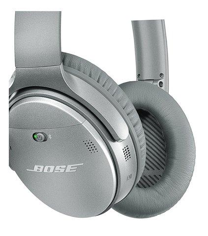 Наушники Bose QuietComfort 35