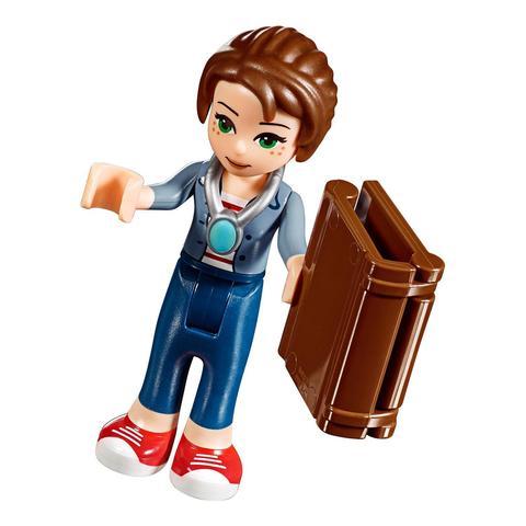 LEGO Elves: Побег Эмили на орле 41190 — Emily Jones & the Eagle Getaway — Лего Эльфы