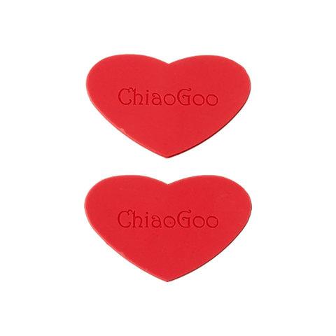ChiaoGoo держатели резиновые