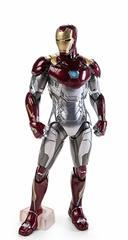 Человек-паук Возвращение домой фигурка Железный человек Марк 47