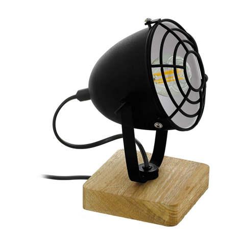 Настольная лампа Eglo GATEBECK 1 43138