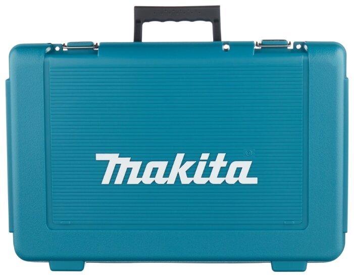 Дрель-шуруповерт аккумуляторная 18.0В/3.0Ач/42Нм. Makita DDF453RFE