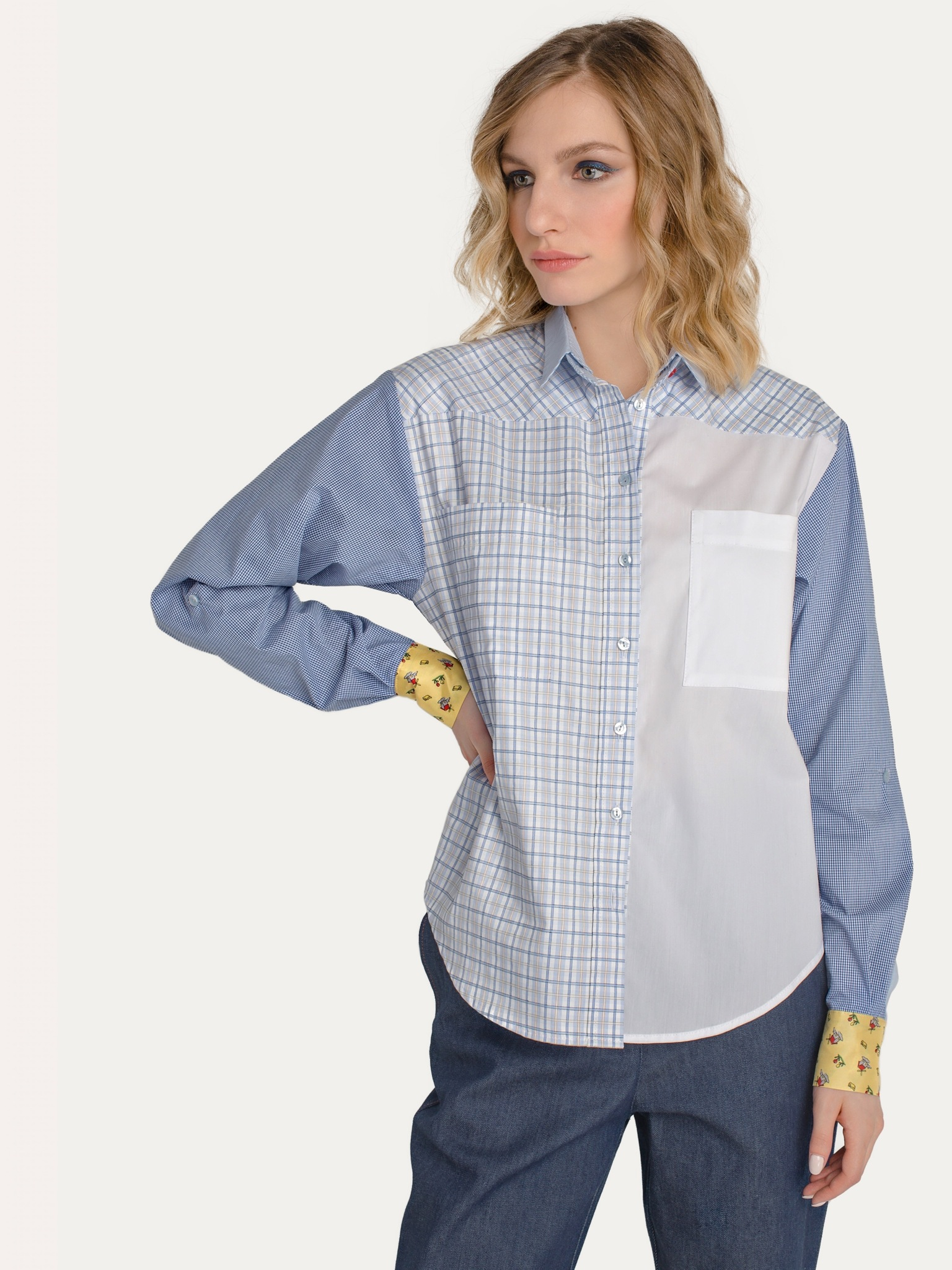 Блузка FY80