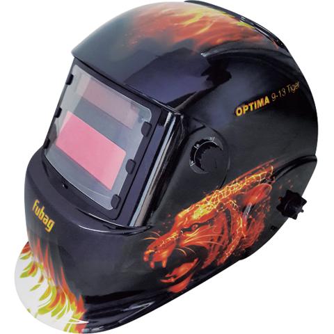 Сварочная маска FUBAG Optima 9-13 Tiger