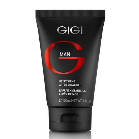 GIGI Man Refreshing After Shave Gel