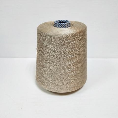 Cariaggi, Seta, Шёлк 100%, Жемчужный кварцевый серый, 2/120x2, 3000 м в 100 г