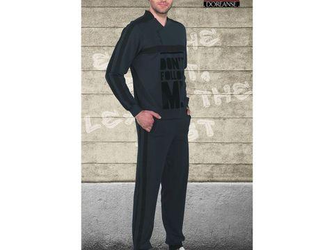 Комплект белья домашний для мужчин Doreanse 4780
